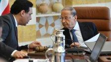 محام تقدم بإخبار إلى النائب العام التمييزي ضد الرئيسين عون ودياب في ملف انفجار مرفأ بيروت