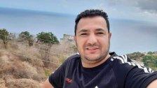 بلدة رامية الجنوبية تُفجع بابنها الشاب محمد صالح الذي توفي اليوم بفيروس كورونا في فنزويلا