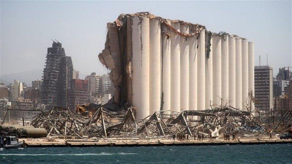"""الشركات الفرنسية جاهزة للمساعدة في إعادة إعمار مرفأ بيروت: """"لبنان يجسد فكرة معيّنة عن العالم والحضارة لا بدّ من الحفاظ عليها"""""""