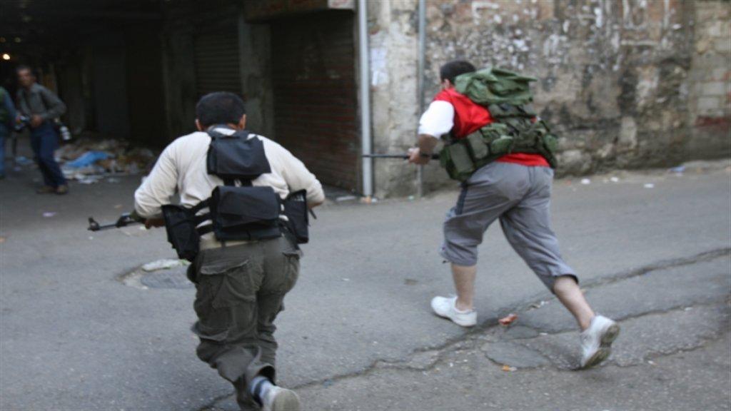 الأخبار تكشف تفاصيل وفبركات إشكال خلدة: فتنة خلدة... حتّى عمر غصن لم يرَ صورة عياش