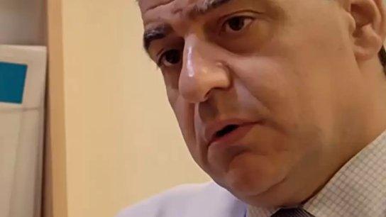 طوني تنوري طبيب وبروفيسور لبناني لامع في بوسطن سجل 12 براءة اختراع