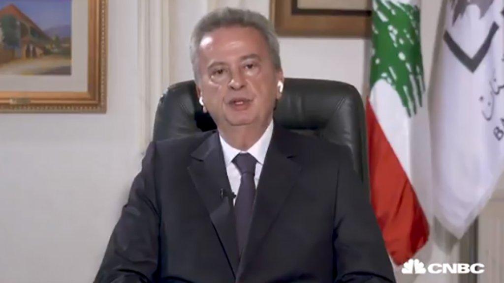 بالفيديو/ سلامة يؤكد أنه لا ينوي الإستقالة من منصبه كما تردد أمس