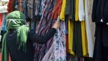 سوق الخميس في بنت جبيل يستعيد بعضاً من نبضه...حضور خجول بعد انقطاع فرضته إجراءات الوقاية من كورونا