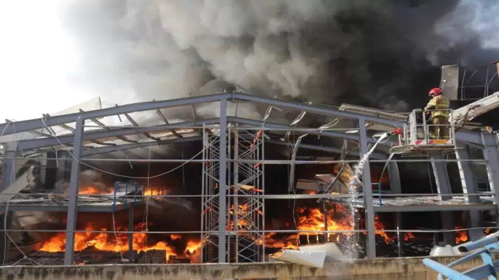 كارثة المرفأ 2: نظام «التلحيم» فــجّر وأحرق! (الأخبار)