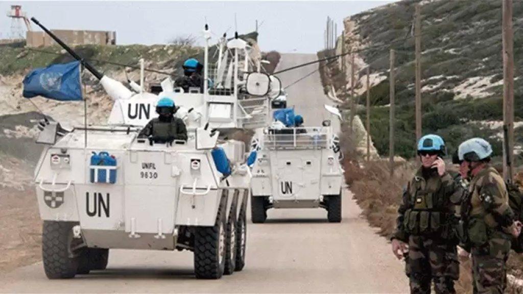 تسجيل 90 إصابة بفيروس كورونا في صفوف جنود اليونيفيل...88 منهم من نفس الوحدة وهم في عزلة تامة