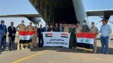 بعد إرسال قافلة من المواد الطبية، العراق يتأهب لإرسال كميات من الحنطة لإغاثة السودان
