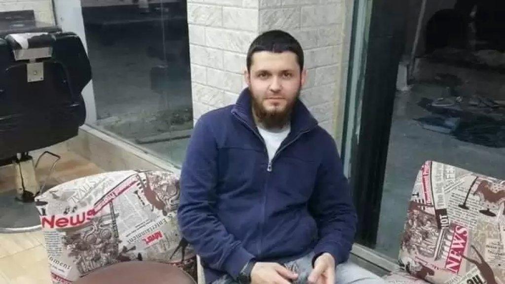 الجيش اللبناني يطارد منذ الساعة الثانية والنصف فجراً مجموعة خالد التلاوي الإرهابية المؤلفة من ثلاثة أشخاص في محلة سهل دنحي في كفرحبو وقد استطاع قتل أحد أعضائها