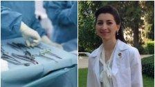 عن الدكتورة فاطمة شرف الدين التي حققت إنجاز بإجراء عملية تركيب جهاز تنظيم ضربات القلب لطفل يبلغ من العمر 3 سنوات...هي الاختصاصية الوحيدة في لبنان والمنطقة لمعالجة حالات كهرباء القلب عند الأطفال