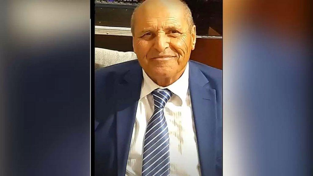 مجلس عزاء في بنت جبيل عن روح المرحوم الحاج احمد رشيد الزين بيضون