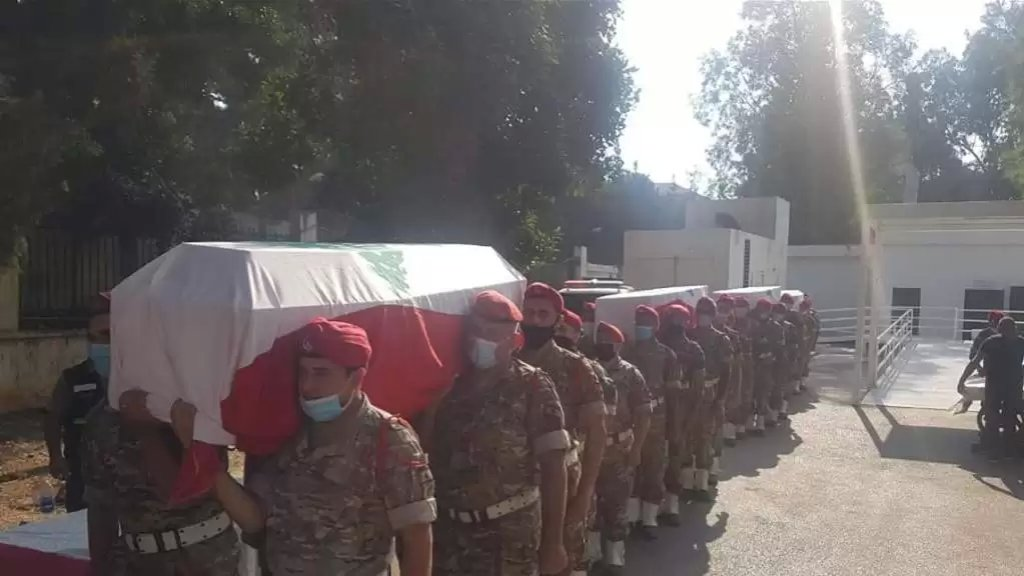 آل التلاوي: نقف مع الجيش ونندد بأي عمل ارهابي ونتبرأ من فاعله ورفضنا تسلم جثة المتهم خالد