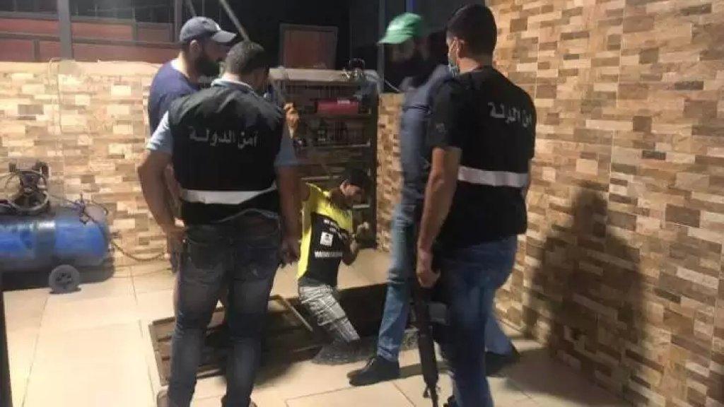 دورية ليلية من العبدة حتى العبودية ومحاضر بحق محطات تتلاعب بأسعار الوقود