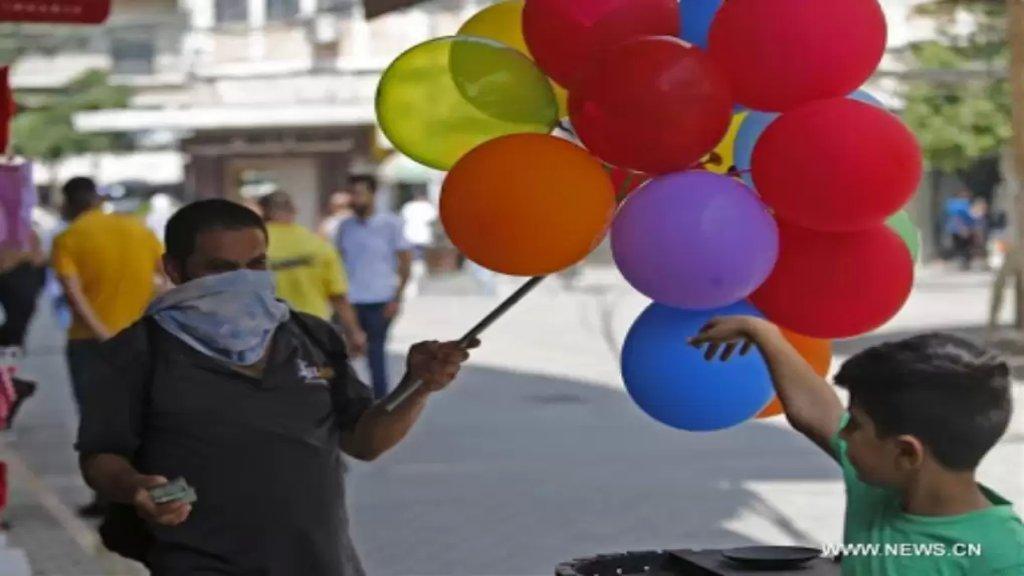 أرقام قياسية لكورونا في لبنان...هكذا توزعت الاصابات الـ634 بين المناطق