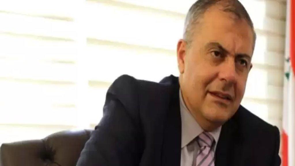 محافظ بيروت يطلب الإبلاغ عن المستودعات التي تحتوي على مواد ملتهبة أو قابلة للإشتعال ضمن نطاق بيروت