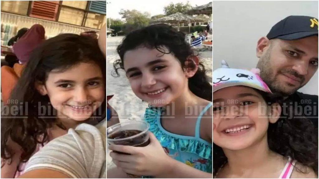 """عن الصغيرة """"رين"""" ابنة بنت جبيل التي لم تكمل سنواتها الـ6...غرقت بينما كانت تلهو في مسبح منزل العائلة في السعودية"""