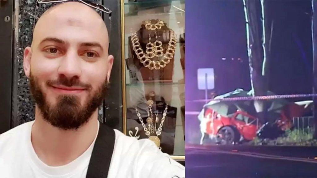 """حادث سير مروع في إستراليا يخطف حياة الشاب اللبناني """"عبد الله ياغي"""" وراكب آخر برفقته"""
