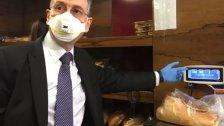 نعمة يشكر برنامج الأغذية العالمي على هبة الـ12000 طن من الطحين: لنتأكد من وصولها إلى اللبنانيين اصدرنا قراراً برفع وزن ربطة الخبز من 900 غ لكيلو لمدة 62 يوماً بدءًا من الاثنين