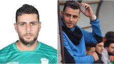 رحيل لاعب الأنصار السابق محمد عطوي متأثراً بجراحه إثر إصابته برصاصة طائشة برأسه الشهر الماضي