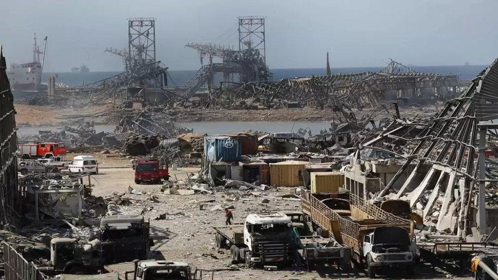 Vdlnews: مصادر أمنية تكشف أن ليلة انفجار مرفأ بيروت هناك من سرق الذهب من جثث الشهداء!