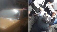 بالفيديو/ اطلاق نار كثيف في طرابلس اثناء تشييع احد ضحايا العبّارة واصابة سيدة برأسها وتضرر عدد من السيارات