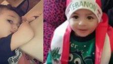 طفلان ماتا جوعا على متن عبّارة الموت من ساحل المنية...عن مأساة أم لبنانية رمت جثة طفلها بالبحر بعدما بقيت الى جانبها ليومين