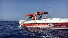 بعد العثور على جثة مقابل شاطئ الصرفند...وحدة الإنقاذ البحري انتشلت جثة ثانية من البحر مقابل شاطئ الزوق