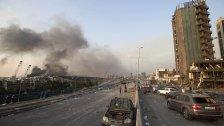 إنفجار مرفأ بيروت... تقرير يكشف عدد المفقودين: 9 أشخاص 3 منهم لبنانيين و5 سوريين ومصري واحد