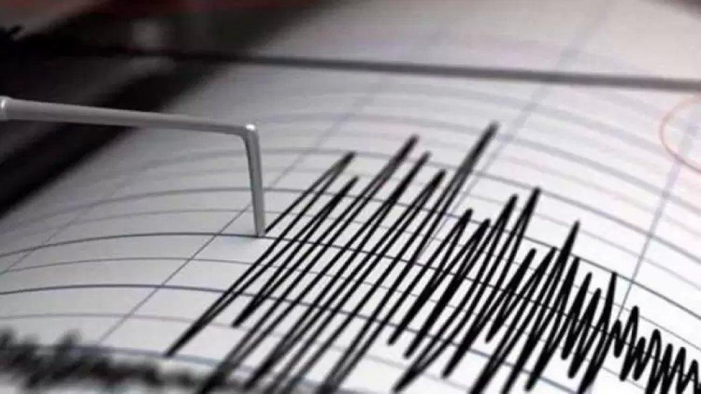 زلزال بقوة 5.3 درجة بمقياس ريختر يهز وسط تركيا