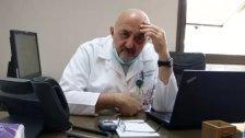 """الإختصاصي في الأمراض الجرثومية البروفسور جاك مخباط لـ """"النهار"""": متجهون إلى سيناريو كارثي  وقوي لأن الإصابات مرتفعة جداً...على الناس أن تصدق أن الفيروس موجود وهو يقتل الناس"""
