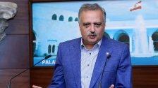 ارسلان: لا يمكن أن تحرم طائفة مؤسّسة للبنان كطائفة الموحدين الدروز من الحقائب السيادية تحت أيّ حجّة