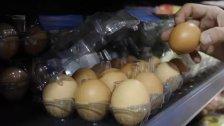 البيض «مقطوع»... إلى أن ترفع وزارتَي الاقتصاد والزراعة سعر الكرتونة إلى 15000 ليرة!