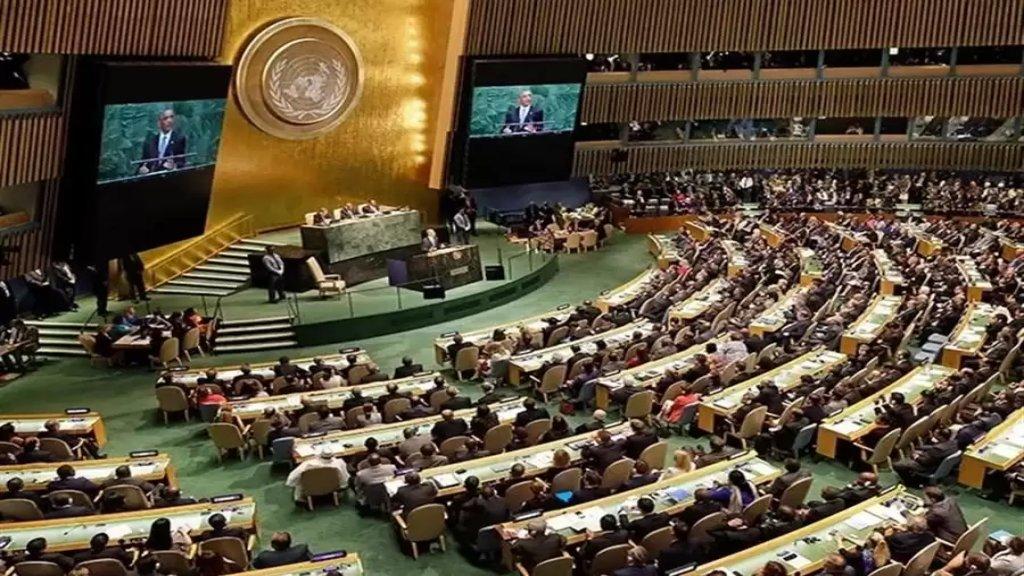 الخارجية عن جلسة مجلس حقوق الانسان حول الوضع في سوريا: الموقف اللبناني كان منسجما مع السياسة المتبعة والمندوبة الاسرائيلية لم تتطرق بمداخلتها اطلاقا إلى الأوضاع في لبنان