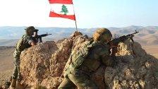 الجيش فجّر الحزام الناسف الذي كان بحوزة الإرهابي الذي قُتل خلال مهاجمة ثكنة عرمان ما أدى لسماع دوي انفجار قوي في المنطقة