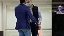 صورة متداولة... مصطفى أديب إلى ألمانيا بعد اعتذاره