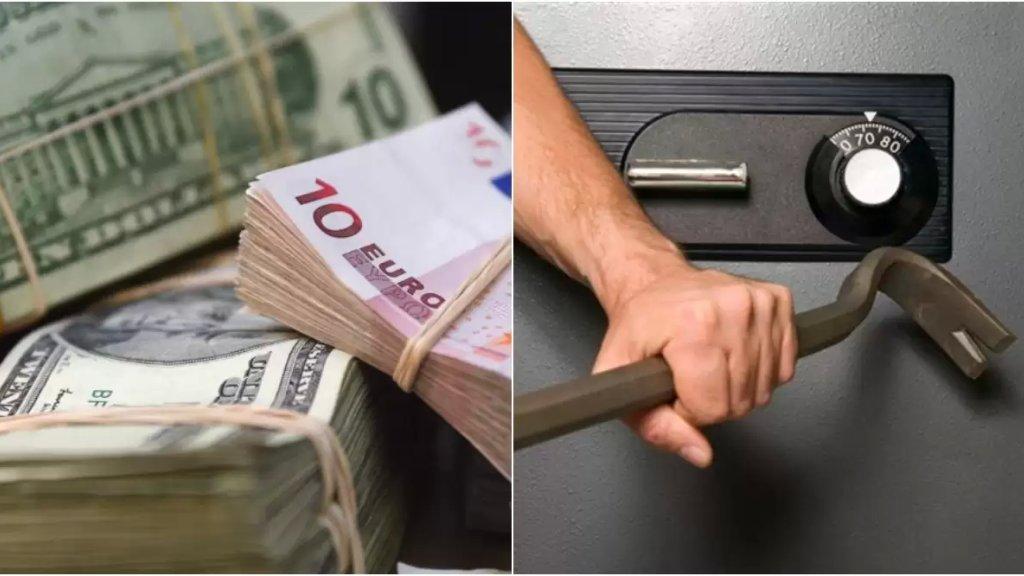 مبلغ هائل.. مجهولون سرقوا خزنة بداخلها 900 مليون ليرة و80 الف دولار و10 آلاف يورو في جبيل!
