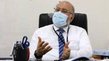 مدير مستشفى الحريري: إشغال أسرة وحدة العناية المركزة بنسبة 77 % مرتفع للغاية بشكل مثير للقلق