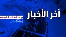 معلومات متداولة ان الدوي القوي الذي سمع في الجنوب وشمال فلسطين المحتلة سببه صاروخ سوري مضاد للطائرات لاحق طائرة اسرائيلية