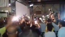 بالفيديو/ جولة إعلامية في المنشأة التي زعم نتنياهو انها مخزن للصواريخ في الجناح