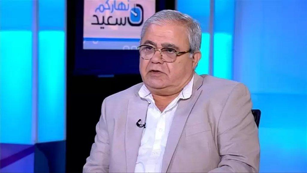 ماريو عون: سيخرج  نواب تكتل لبنان القوي من الجلسة التشريعية اليوم عند طرح العفو العام