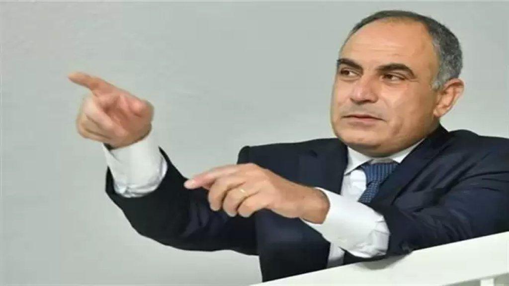 النائب زياد أسود: بلا تحليل إعلامي وإفتراضات..لن ننزل الى الجلسة من الاخر
