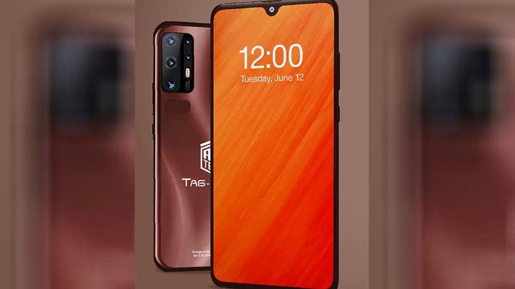 إصدار أول هاتف ذكي عربي بأعلى المواصفات الدولية وبسعر منافس...TAG-Phone من شركة طلال أبوغزالة!