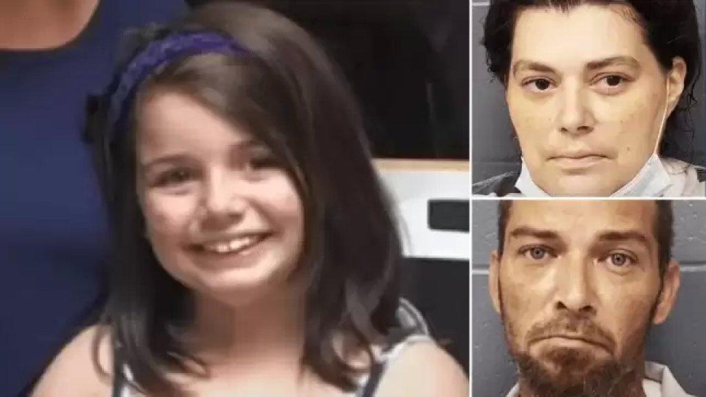 """وفاة طفلة أميركية بسبب إهمال الأهل...المحكمة وجهت تهمة القتل لوالديها بعدما """"أكلها قمل الرأس حيّة وتسبب لها بفقر دم حاد""""!"""