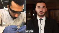 """المخترع اللبناني الشاب وضاح ملاعب ينافس العديد من المخترعين العرب بإبتكار خلايا 3D لتجربة الأدوية عليها قبل التجارب البشرية ويتأهل ضمن الـ8 الأوائل في """"نجوم العلوم"""""""