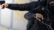 الوكالة الوطنية: شاب في حالة حرجة بعد إطلاق النار من قبل مسلحين مجهولين ملثمين في بلدة القصر الحدودية