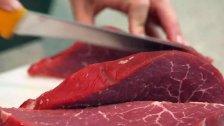 تعميم لبلديات قضاء بنت جبيل وتجار اللحوم في القضاء لاستلام اللحوم المدعومة