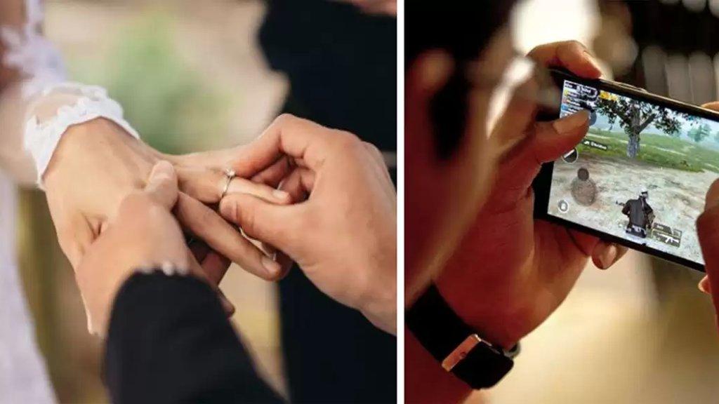 """تعرّفت عليه عبر لعبة الـ """"PUBG"""" في العراق وهربت معه...لتنتهي القصة بزواجهما بمبادرة من الشرطة!"""