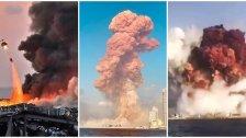 دراسة جديد لـ إنفجار بيروت من جامعة «شيفيلد» البريطانية : أحد أكبر التفجيرات غير النووية بالتاريخ.. أطلق طاقة كافية لتوفير الكهرباء لأكثر من 100 منزل لمدة عام!
