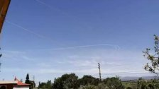 """تحليق طائرة استطلاع """"إسرائيلية"""" جنوبا على علو منخفض جدا"""