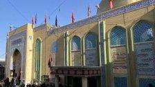 إحياء أربعينية الإمام الحسين (ع) في مقام السيدة خولة (ع) في بعلبك وفق تدابير خاصة