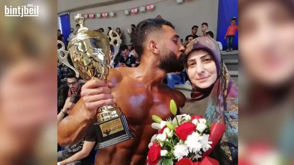 بالفيديو/ زفة الوداع الأخير للشاب حسن وهبي ضحية حادث السير المروع