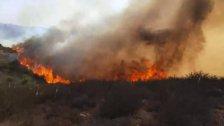 خطر تصاعد واشتعال النيران مستمر يومي السبت والأحد وتحذير من إشعال النيران في الأماكن الحرجيّة والزراعيّة والغابات